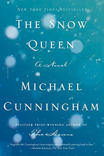 Buchseite und Rezensionen zu 'Snow Queen' von Michael Cunningham