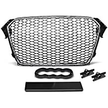 Calandre Grill Audi A4 (B8) rs-type 11.11 ...