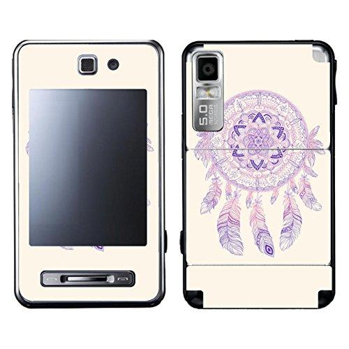 Disagu SF-5718_818 Design Skin für Samsung SGH-F480 - Motiv