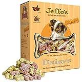 Jeffo Daisy vegetarische Hundekekse (2 x 300g)