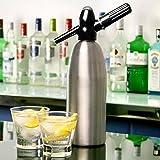 Soda Siphon 1 ltr - Stellen Sie Sparkling Water -