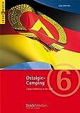 Ostalgie-Camping: Camp-Erlebnisse in der DDR (Leserbuch)
