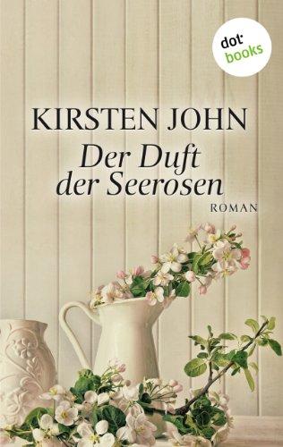 Buchseite und Rezensionen zu 'Der Duft der Seerosen: Roman' von Kirsten John