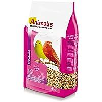 Animalis Mélange de Graines pour Canaris 4Kg