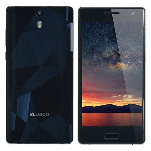 Sut Bluboo xtouch 4G Smartphone 64bit 1.3GHz mtk6753 octa-core de 5 pulgadas
