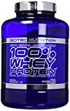 Scitec Nutrition 100% Whey Protein 2,35 kg Chocolate con Leche