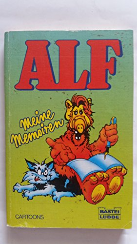 ALF - Meine Memoiren (Comic)
