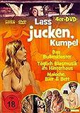 Lass jucken, Kumpel [4 DVDs]