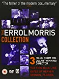 The Errol Morris Collection: The Thin Blue Line / Gates of Heaven / Vernon, Florida [DVD]