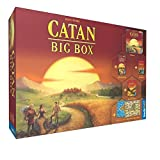 Giochi Uniti GU545 - Catan Big Box