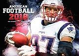 American Football 2018 NFL Calendar