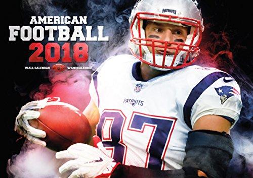 American Football 2018