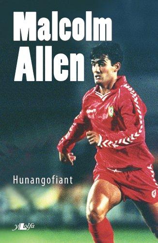 Malcolm Allen (Welsh Edition)