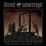 For Doom the Bell Tolls [Import anglais]