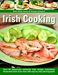 Irish Cooking: Over 70 Deliciously Au...