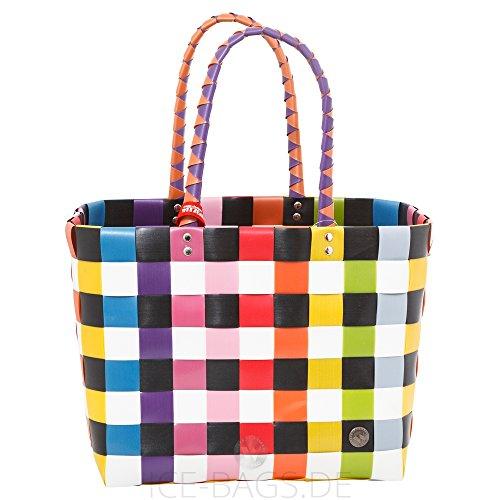 5010-11 ICE-BAG Shopper Klassiker Original Einkaufstasche Einkaufskorb Witzgall