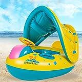 Baby Infant Child Float Seat Boat Swim R...