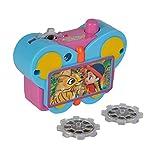 Simba 109358838 - Wissper Kamera, 10 cm, Spielzeug