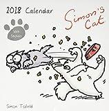 2018 Simon s Cat SQ Calendar