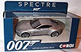 corgi 2015 release james bond 007 spectre aston martin DB10 car 1.36 scale diecast model by Corgi