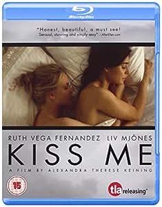 Kiss Me [Blu-ray] [UK Import]