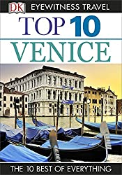 DK Eyewitness Top 10 Travel Guide: Venice: Venice