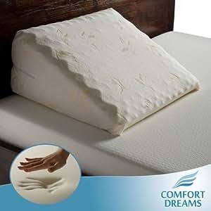 Memory Foam Bed Wedge/pillow