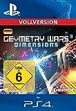 Geometry Wars 3: Dimensions [Vollversion] [PSN Code für deutsches Konto]