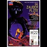 Mozart - Die Zauberflote (Muti, Khmeier, Damrau) [DVD] [2006]