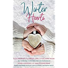 Winter Hearts: A Collection of Festive Lesbian Short Stories (English Edition)