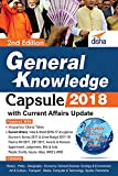 General Knowledge 2018 Capsule with Current Affairs Update
