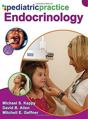 Pediatric Practice Endocrinology by Michael Kappy (2009-10-09)