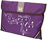 TGI TGMC1PR Music Case - Purple