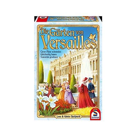 Schmidt Spiele 49335 Niños y Adultos - Juego de Tablero (Niños y Adultos, 20 min, 8 año(s), 190 mm, 275 mm, 67 mm)