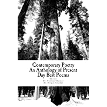 Contemporary Poetry: An Anthology of Present Day Best Poems: Volume 1