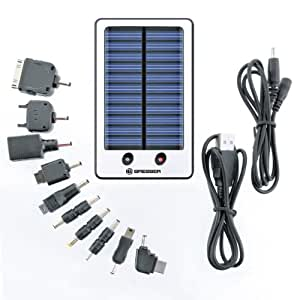 Bresser 3810220 Solar PowerCharger