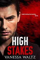High Stakes (Vittorio Crime Family #1) (English Edition)