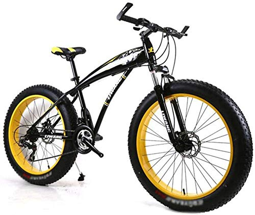 Bicicletas eléctricas Mountain Road Bicicleta Ciclismo Aleación de aluminio 24 pulgadas Absorción de choque Bicicleta Deportes Unisex (Color: Negro rojo...