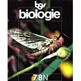Biologie N - Nordrhein-Westfalen und Bremen: 7./8. Schuljahr - Schülerbuch