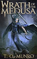 Wrath of the Medusa (The Bloodline Trilogy Book 2)
