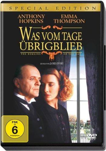 Bild von Was vom Tage übrigblieb - Special Edition [Special Edition]