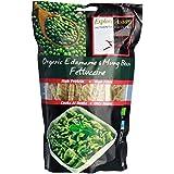 Explore Asian Fettuccini, Organic Edamame & Mung Bean, 7.05 Oz (Pack Of 6) by Explore Asian