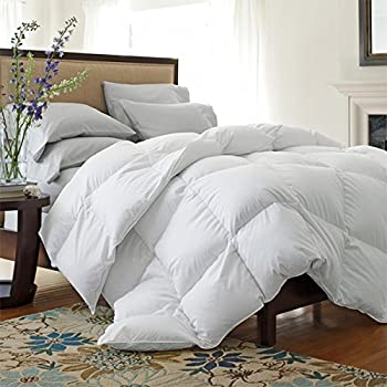 Linens Limited Goose Feather And Down Duvet, 4.5 Tog, Single