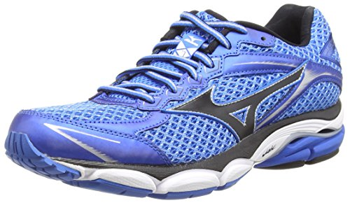 Mizuno Wave Ultima 7, Chaussures de Running Compétition Homme