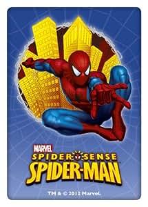 Cartamundi - 107594924101 - Jeu de Société - Spiderman - Jeu de 55 Cartes