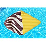 Jasonwell®Giant Inflatable Pool Float, Inflatable Float Toy with Rapid Valves