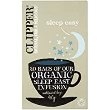 Clipper Organic Sleep Easy Infusion 20 bags