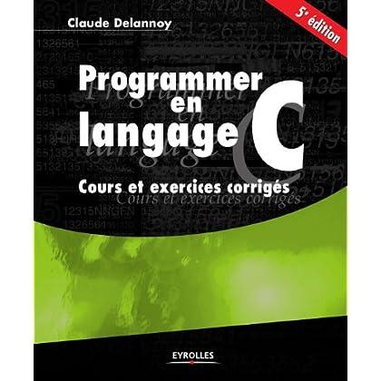 Programmer en langage C