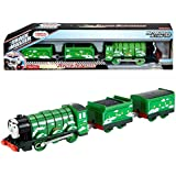 Thomas y sus Amigos - Flying Scotsman Locomotora - Trackmaster Revolución - Mattel Thomas & Friends