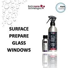 Hendlex cristal (50 ml) y Hendlex pintura preparar kit hidrofóbico Nano revestimiento (200